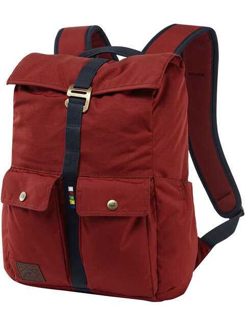 Sherpa Yatra Everyday Pack potala red